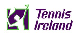 Tennis Ireland Logo